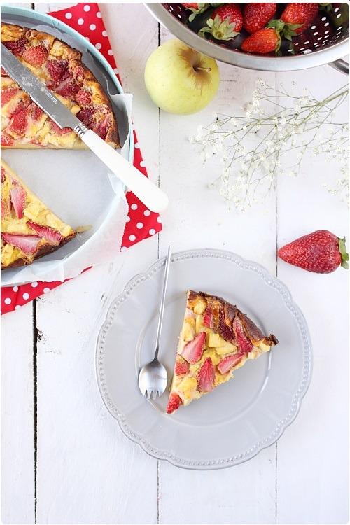 clafoutis-pommes-fraises6