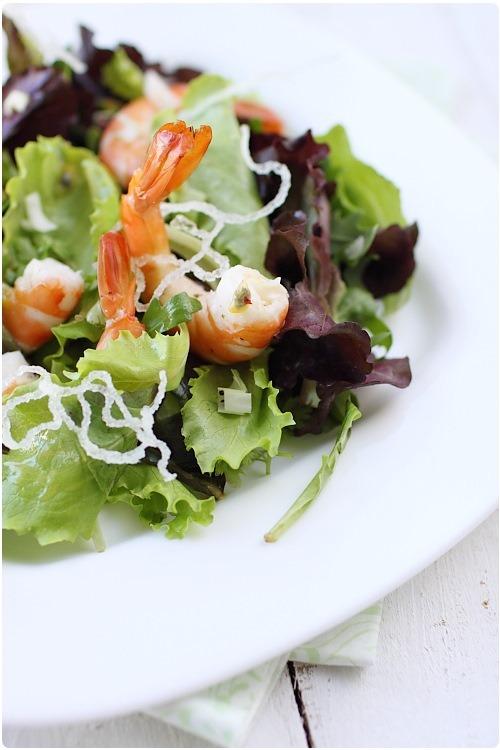 salade-gambas-vermicelle-croustillant7