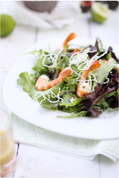 salade-gambas-vermicelle-croustillant9