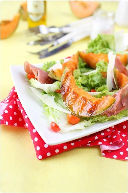 salade-melon-grille
