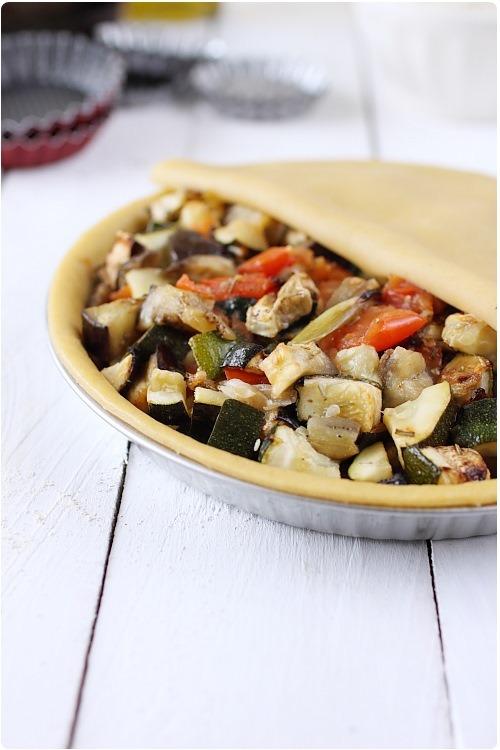 tourte-legumes-rotis-miel