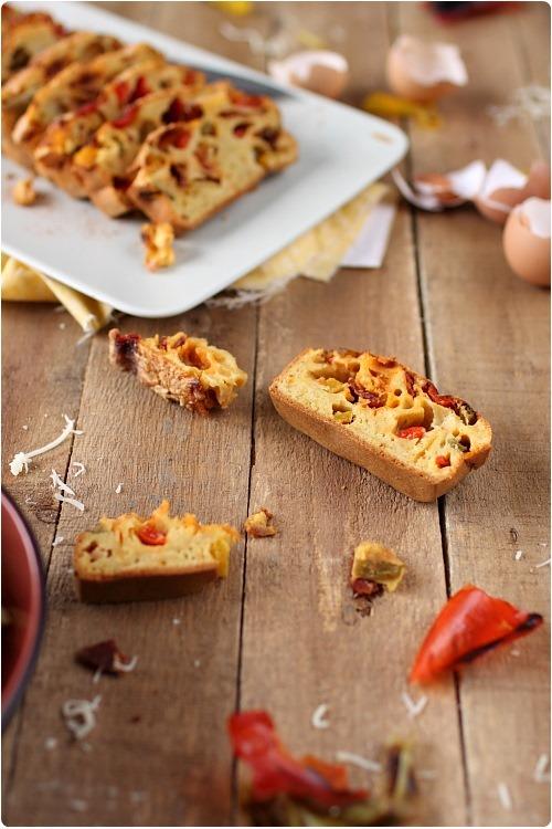 cake-poivrons-grilles-chorizo6