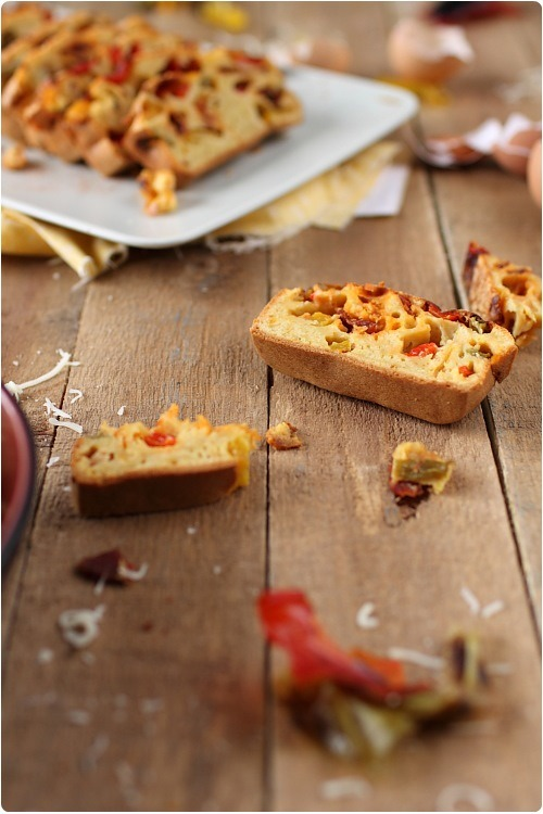 cake-poivrons-grilles-chorizo7