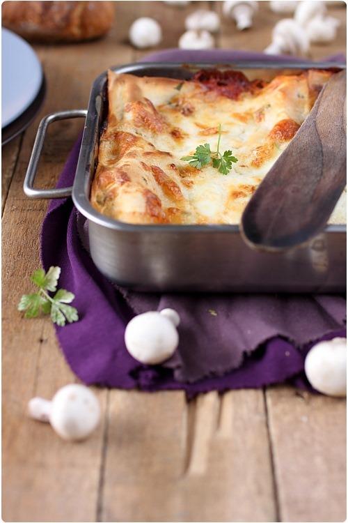 lasagne-champignons2
