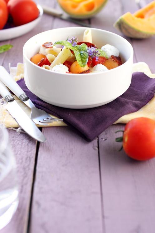 salade-chevre-chorizo4 copie