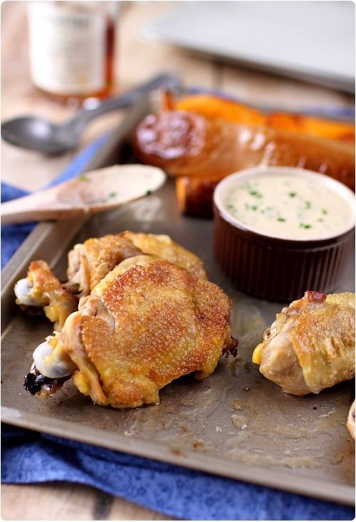 poulet-sauce-foie-gras6