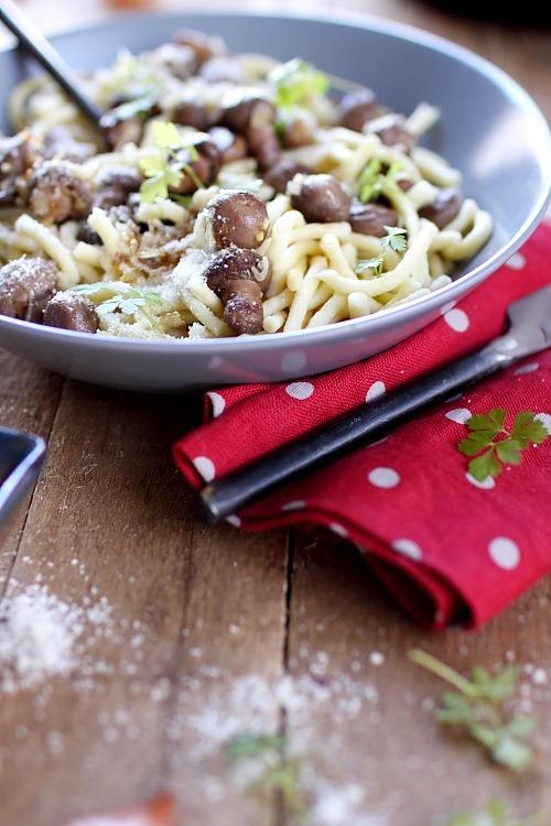 spatzle-champignons-echalote-parmesan3