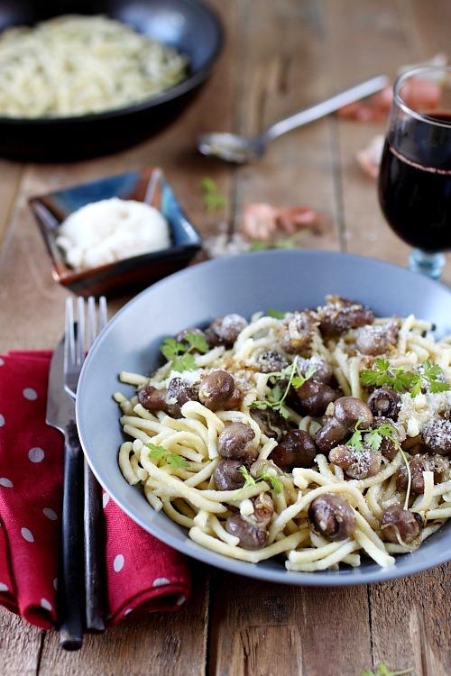 spatzle-champignons-echalote-parmesan6