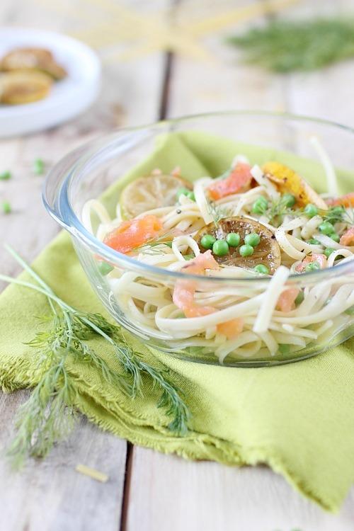 linguine-petits-pois-citrons-grilles-saumon2