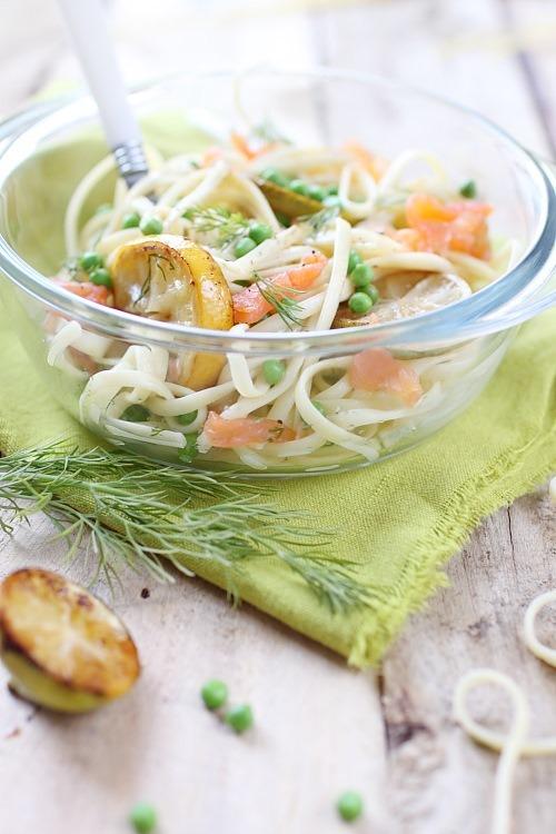 linguine-petits-pois-citrons-grilles-saumon8