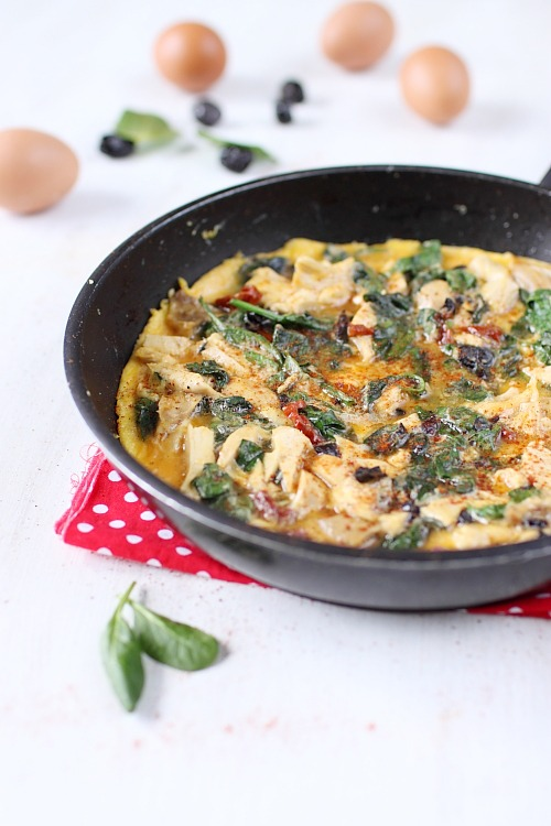 omelette-poulet-provencale3