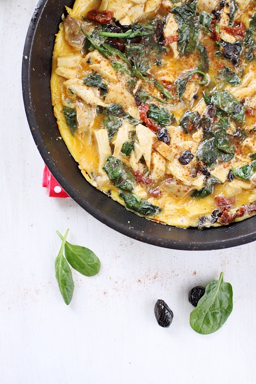 omelette-poulet-provencale5