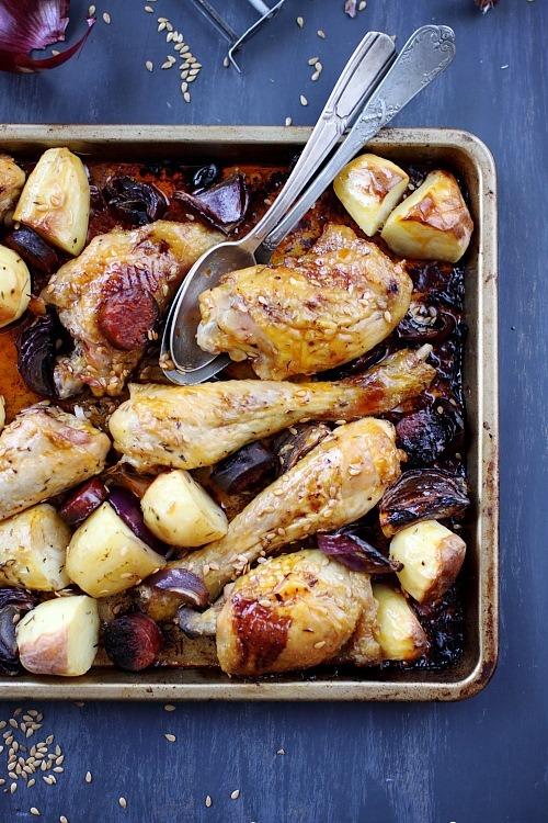 poulet-chorizo-oignon2