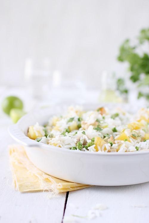 riz-poulet-ananas-crevettes3