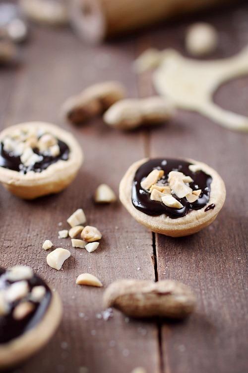 tartelettes-chocolat-cacahuete8