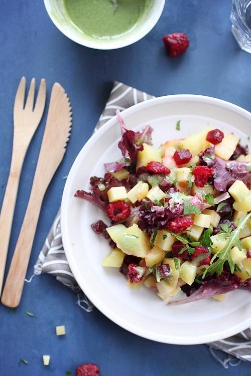 salade-pommes-de-terre-framboise4