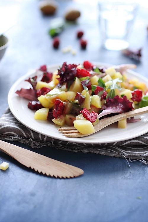 salade-pommes-de-terre-framboise7