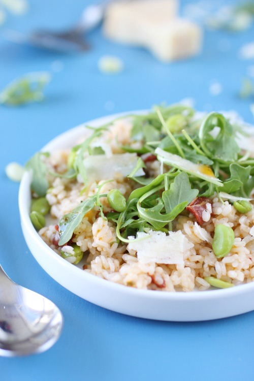 risotto-feve-tomate-roquette5