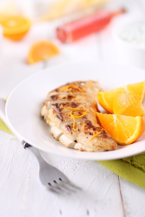 poulet-marine-orange-fraise4