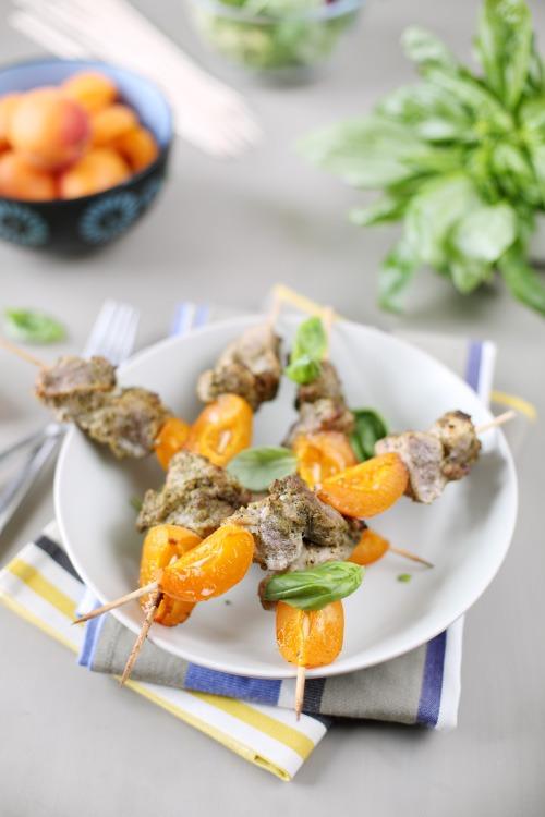 brochette-porc-abricot-pesto5 copie
