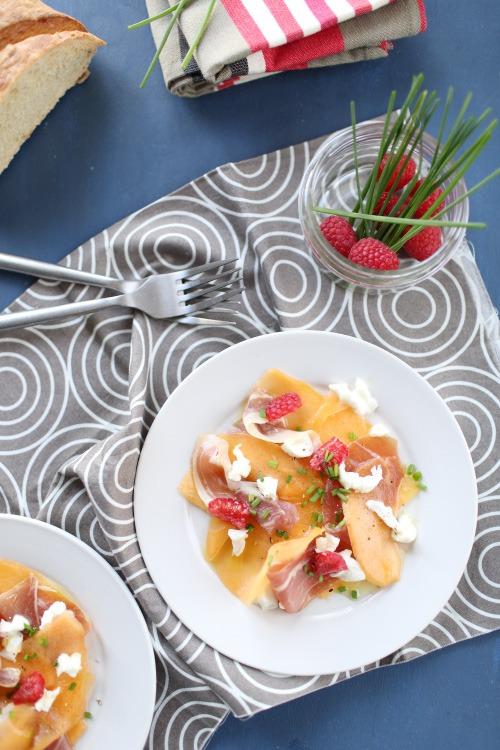 carapaccio-meon-framboise-mozzarella