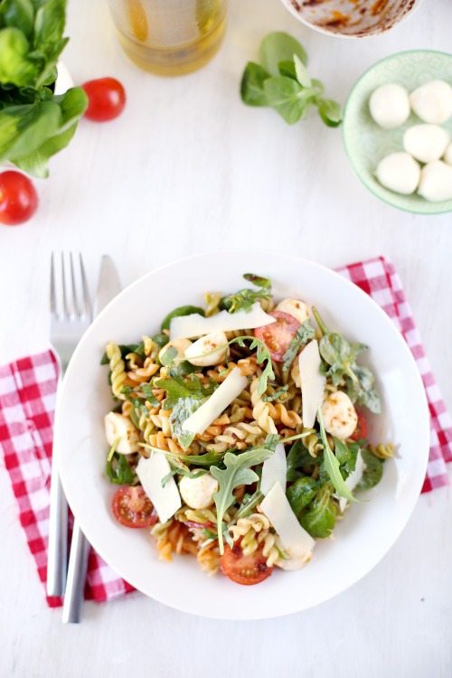 salade-pates-italienne