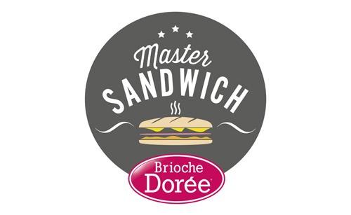 LogoMasterSandwich Brioche Dorée