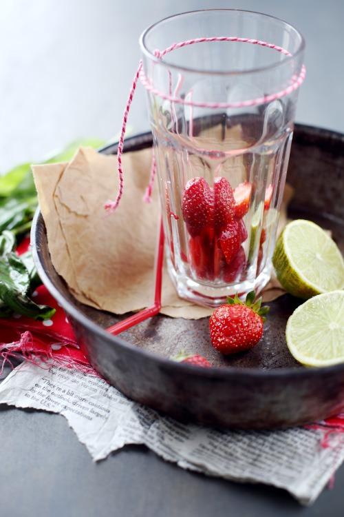 boisson-fraise-basilic