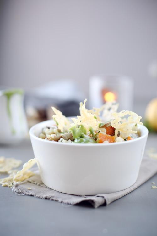 risotto-cepe-potiron-persil6