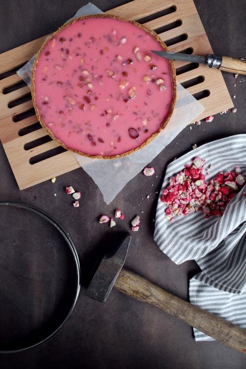 tarte-pralines-roses10