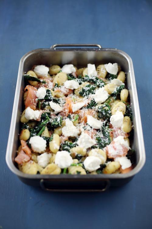 gnocchi-gratin-saumon