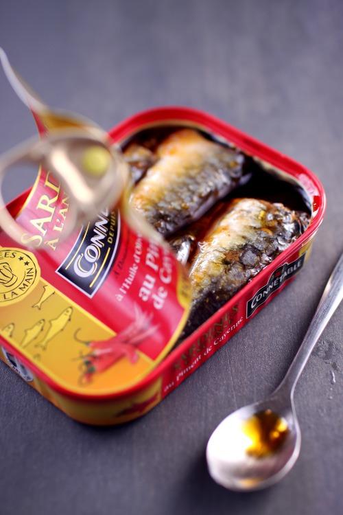 maccheroni-sardine-champignon