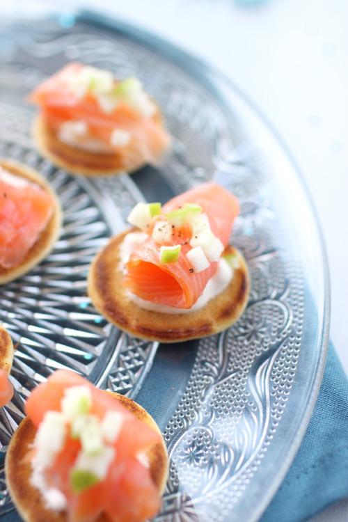 blinis-saumon-pomme