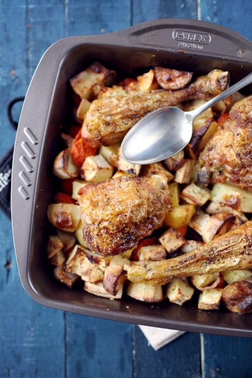 poulet-legumes-four