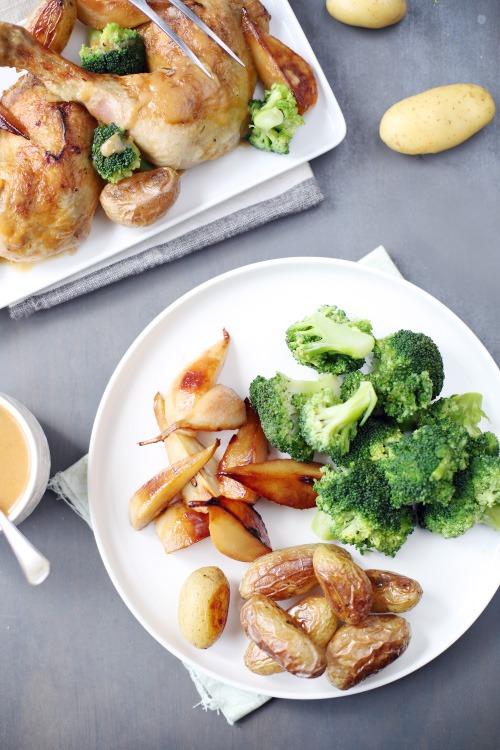 poulet-sauce-carotte-poire-miel10