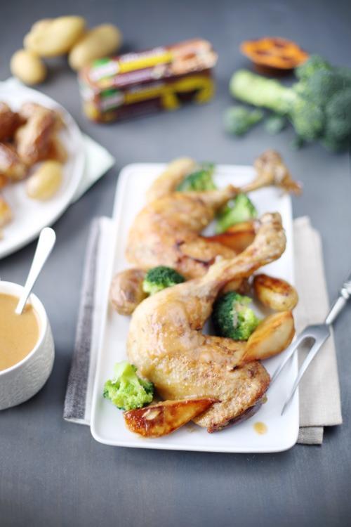 poulet-sauce-carotte-poire-miel3