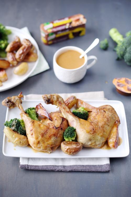 poulet-sauce-carotte-poire-miel4
