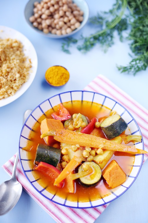 couscous-legumes