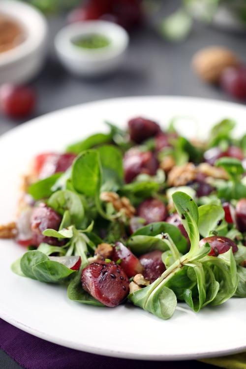 salade-gesier-raisin6