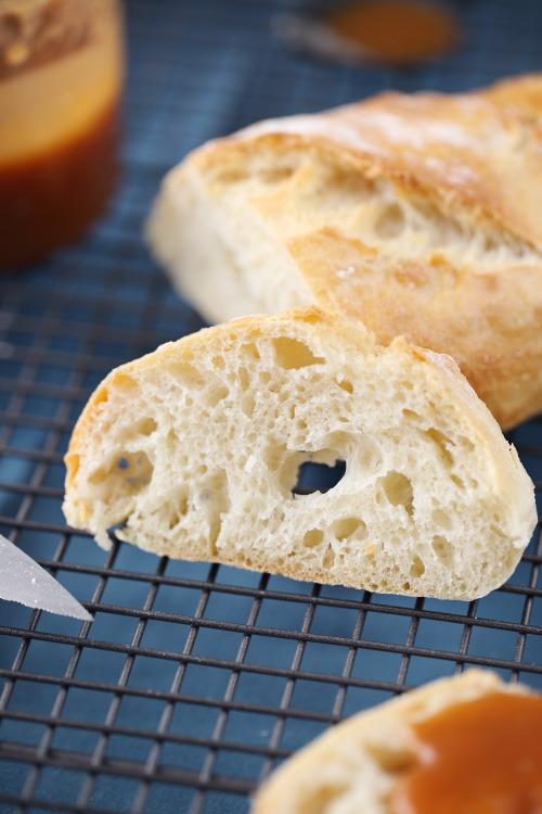 Faire son pain maison foire aux questions chefnini for Comment congeler du pain