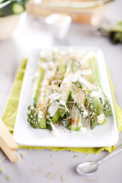 asperge-poireau-sauce-blanche