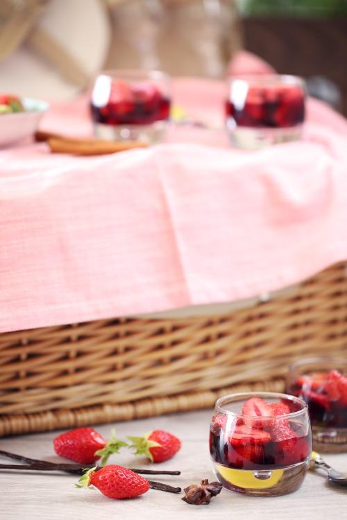 fraises-au-vin