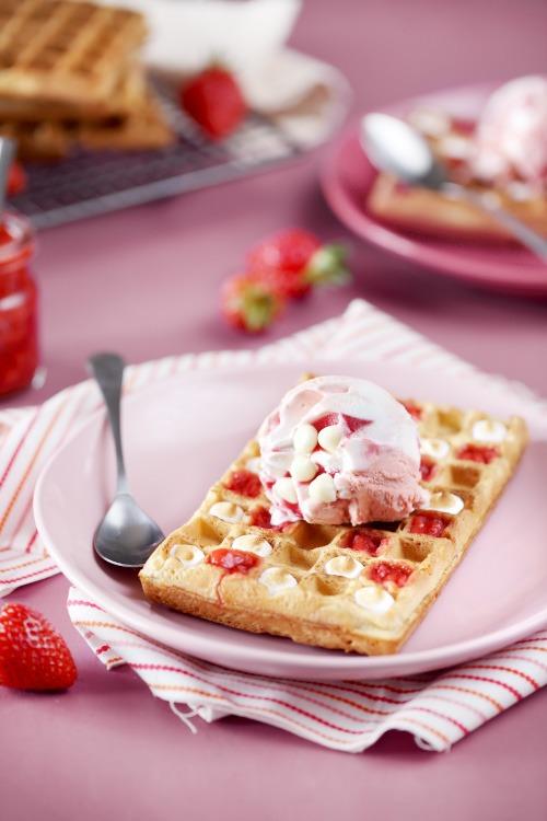 gaufre-fraise-meringue4