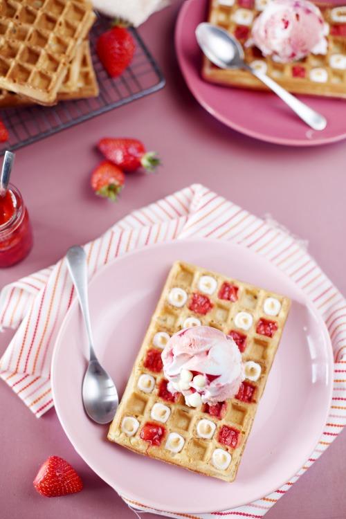gaufre-fraise-meringue5