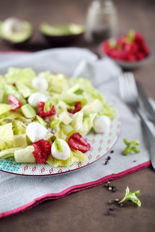 salade-mozzarella-avocat-framboise9