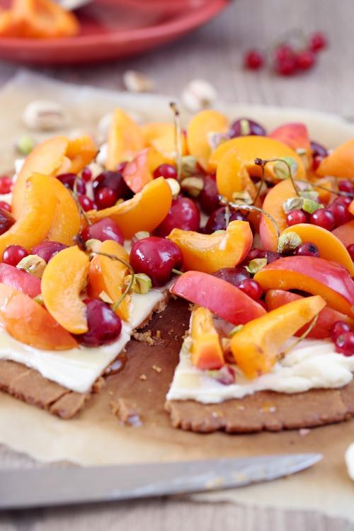 tarte-abricots-cerises-mascarpone8 copie
