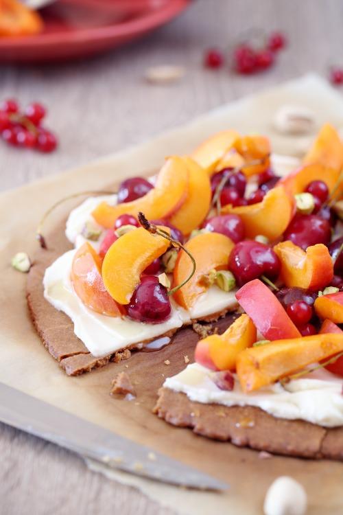 tarte-abricots-cerises-mascarpone9 copie