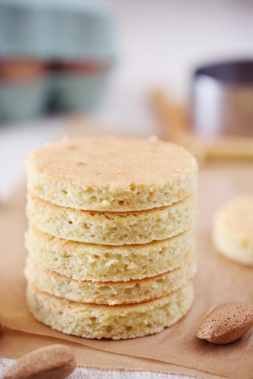 Recette gateau biscuit joconde