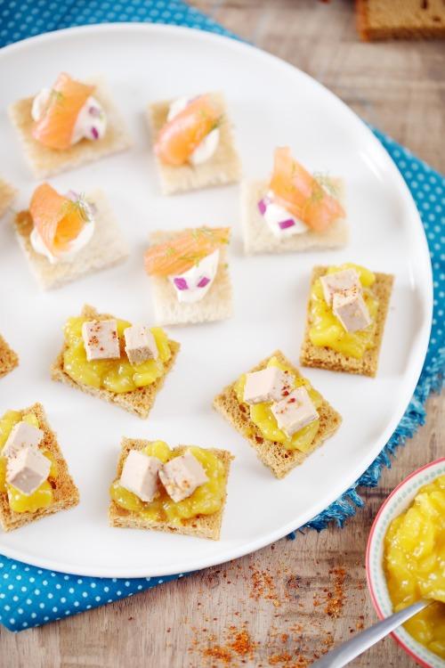 toast-pain-epices-foie-gras-mangue4