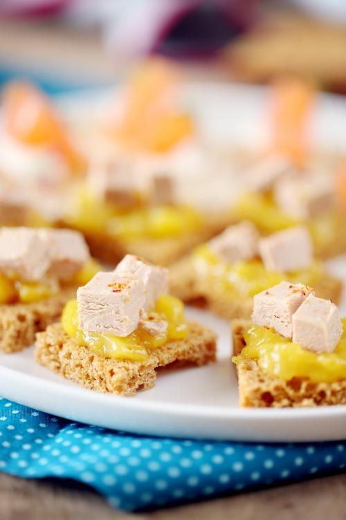 toast-pain-epices-foie-gras-mangue7